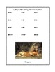 Math Addition & Subtraction Within 20 Worksheets-Amazing Australian Animals