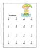 Math Addition & Subtraction Within 20 Worksheets-April Sho