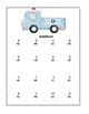 Math Addition & Subtraction Within 20 Worksheets- Frosty Heroes