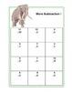 Math Addition & Subtraction Within 20 Worksheets-Fun Dinosaur Theme