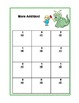 Math Addition & Subtraction Within 20 Worksheets-Fun Dinos