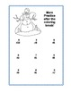 Math Addition & Subtraction Within 20 Worksheets-Winter Theme