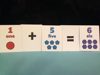 Math Adds 1