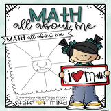Math All About Me