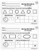 Math All Year - Morning Work Minute Worksheets - November