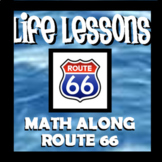 Math Along Route 66 - Life Lessons