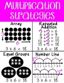 Math Anchor Chart Bundle