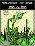 Math Anchor Text Series-Inch by Inch