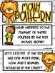 Math Anchor Text Series-ROAR! A Noisy Counting Book
