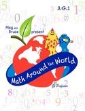 Math Around the World: Geometry