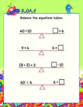 Math Around the World: Multiplication & Division