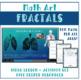 Math Art BUNDLE Fibonacci, Phi the Golden Ratio, Tessellations, and Fractals