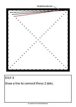 Math art parabolic curves pinwheel by suzanne welch teaching math art parabolic curves pinwheel maxwellsz