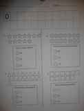 Math Assessment 1 to 20