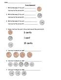 Math Assessment Pack