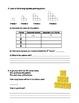 Math Assessment Package: Patterning & Algebra