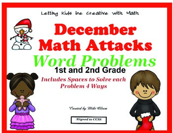 December Math Attacks!