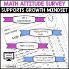 Math Survey: Student Attitudes and Beliefs About Math