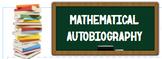 Basic Math Autobiography Project