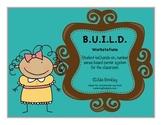 Math BUILD Center Introduction