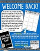 Math Back to School eBook for Grades 7-12 (2015-16)