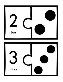 Math Bags for Kindergarten Set 2 (12 Common Core Aligned Math Centers)