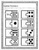 Math Bags for Kindergarten: To-Go {30+ Printable, No Prep CC Math Centers}