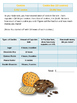 Math Bake Sale- Multiplication and Fractions