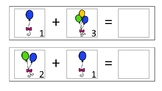 Math Balloon