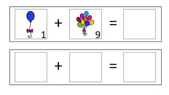 Math Balloon
