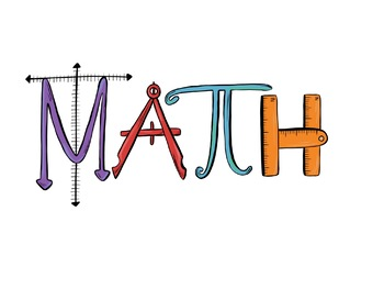 Image result for math banner