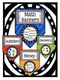 Math Posters!