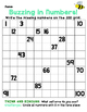 SPRING Math Basic Operations, counting, place value NO PRE