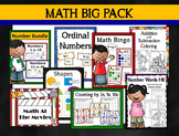 Math Big Pack
