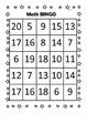 Math Bingo (addition and subtraction)