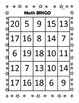 Math Bingo (addition and subtraction)