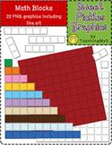 Math Blocks: Base 10 and More