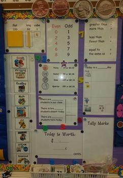 Math Board Bundle