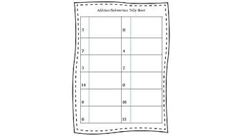 Math Board Game Bundle