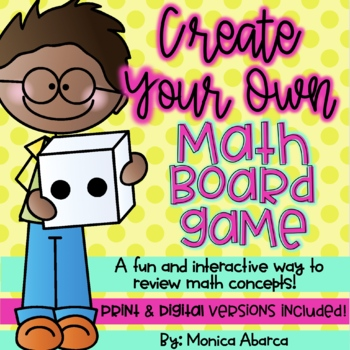 how to make your own game of life board game