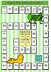 Math Board Game Set