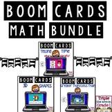 Math Boom Cards Bundle