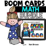 Math Boom Cards Bundle