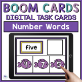 Math Boom Cards For Distance Learning