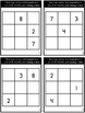 Math Logic Puzzles Set 4: 1st & 2nd Grade Math Enrichment