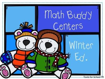 Second Grade Math Centers