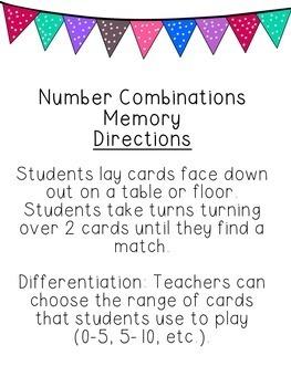 Math Buddy Games BUNDLE