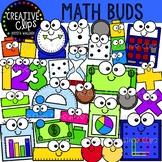 Math Buds: Math Clipart {Creative Clips Clipart}