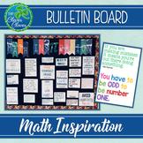 Math Bulletin Board