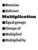 Math Bulletin Board EDITABLE